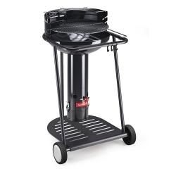 Gratar pe carbune Barbecook MAJOR BLACK GO