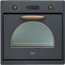 Cuptor incorporabil Franke Country CM 981 M CO, 60cm, volum 63l, 12 functii, grill electric, ramate