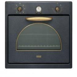 Cuptor incorporabil Franke Country CM 85 M CO, 60cm, volum 63l, 9 functii, grill electric, ramato