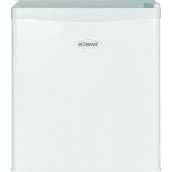 Frigider cu 1 usa BOMANN KB389, Clasa A++, 42L, cutie pentru gheata, alb