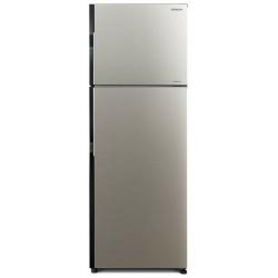 Frigider cu 2 usi Hitachi R-H240PRU7(PWH), Clasa A+, Volum 223 Litri, Full No Frost, 60 cm latime, Alb