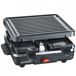 Gratar electric Severin RG 2686