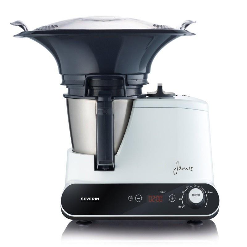 Robot de bucatarie Mr. Cooking Severin KM 3895