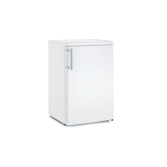 Frigider cu 1 usa Severin VKS 8807, Clasa A++, 90 KWh/an, 121 lt, dezghetare automata, alb