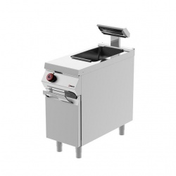 Aparat electric Desco Italia CCE91MA0 , mentinere cartofi calzi