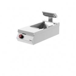 Aparat electric Desco Italia CCE91T00 , mentinere cartofi calzi