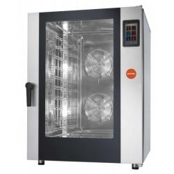 Cuptor electric cu convectie Primax Italia, DTE210, combisteamer 10xGN2/1, control touchscreen, 27kW , GASTRO PLUS