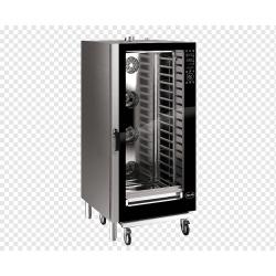 Cuptor electric cu convectie Primax Italia, SPE120, digital, 20 tavi GN1/1