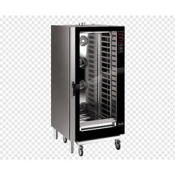 Cuptor electric cu convectie Primax Italia, SPE220, digital, 20 tavi GN2/1