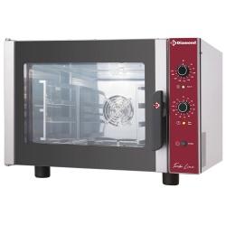 Cuptor gastronomic electric Diamond CGE23-P combi steamer