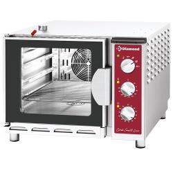 Cuptor gastronomic electric Diamond DFV-423/S combi steamer