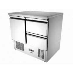 Dulap frigorific 900T1S2 Bartscher