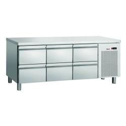 Masa frigorifica S6-150, Bartscher