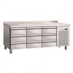 Masa frigorifica S9-100 MA, Bartscher
