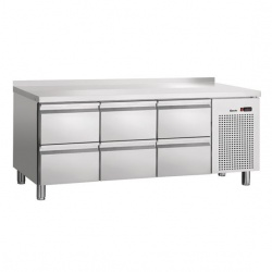 Masa frigorifica S6-150 MA, Bartscher