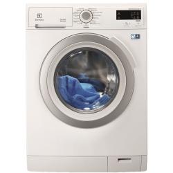 Masina de spalat rufe cu uscator Electrolux Dual-Care EWW1696SWD, Spalare 9 kg, Uscare 6 kg, 1600 RPM, Clasa A, Alb