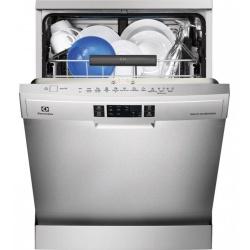 Masina de spalat vase Electrolux ESF7565ROX, 13 seturi, 6 programe, Clasa A++, 60 cm, Motor Inverter, Inox
