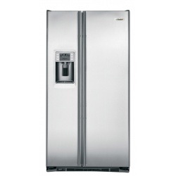 "Side by side IOMABE Luxury ""K"" Series ORE24CGFFSS, clasa A+, 572 l, No Frost, Inox"