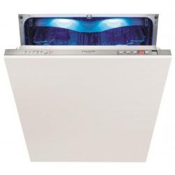 Masina de spalat vase incorporabila Fagor Milano FDW 9093, 230 kWh/an, 5 setari de temperatura, alb