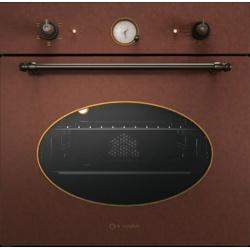 Cuptor electric incorporabil Smalvic BASIC FI-64WTS, 60 cm, 64l, grill electric, negru
