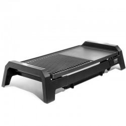 Gratar electric Caso BQ 2200,2200W,element de incalzire,negru