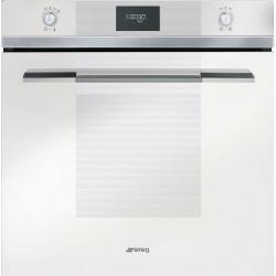 Cuptor incorporabil Smeg Linea SF109S, electric, multifunctional, 60cm, 8 functii gatit, sticla argintie