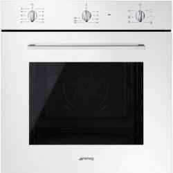 Cuptor incorporabil Smeg Elementi SF568X, electric, multifunctional, 60cm,inox antiamprenta